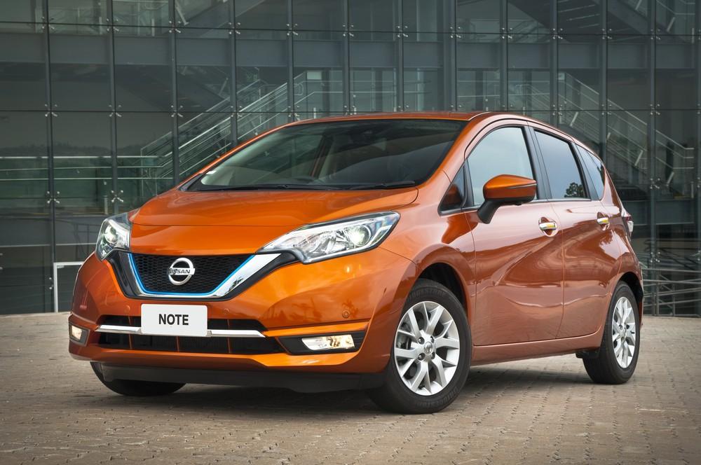 Novo Nissan Versa chega ao Brasil no ano que vem e vai conviver com modelo atual Dsc79810