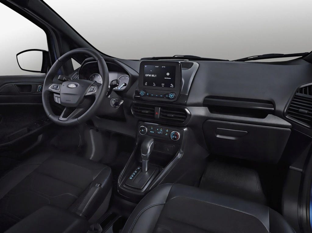 Ford Ka e EcoSport ganham série limitada Ecospo11