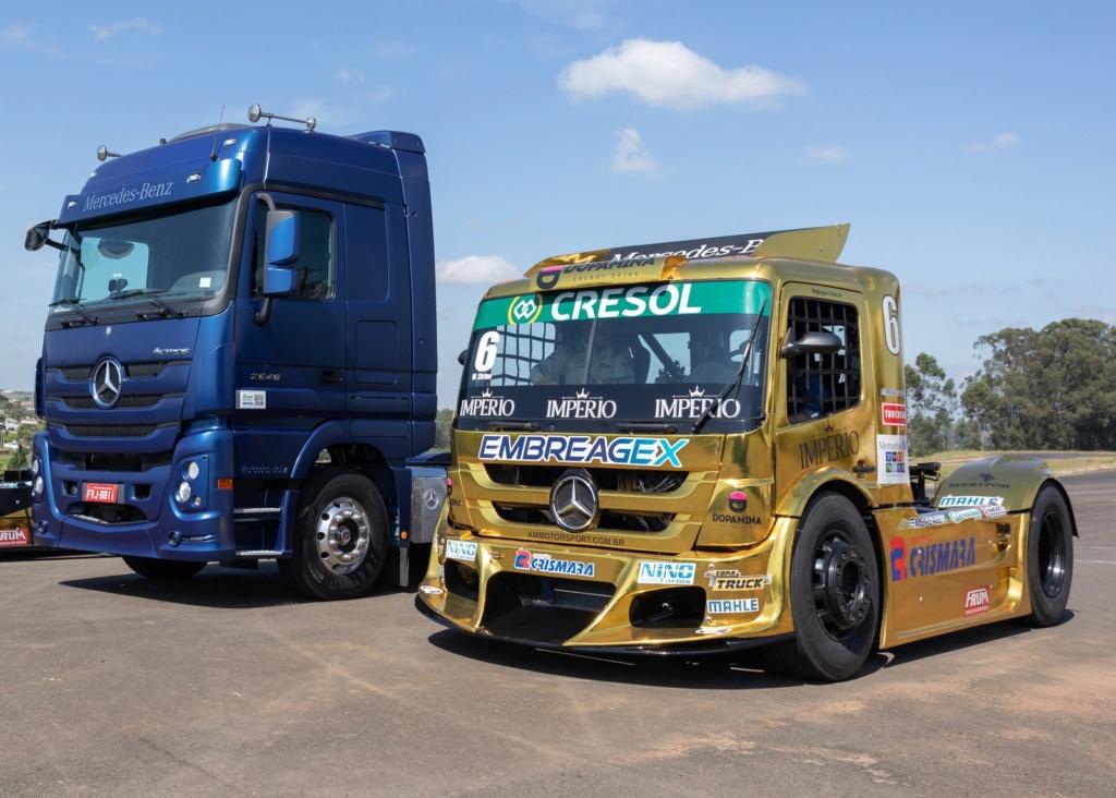 Veja como é dirigir um caminhão de corrida de 1.250 cv que chega a 240 km/h F-truc16