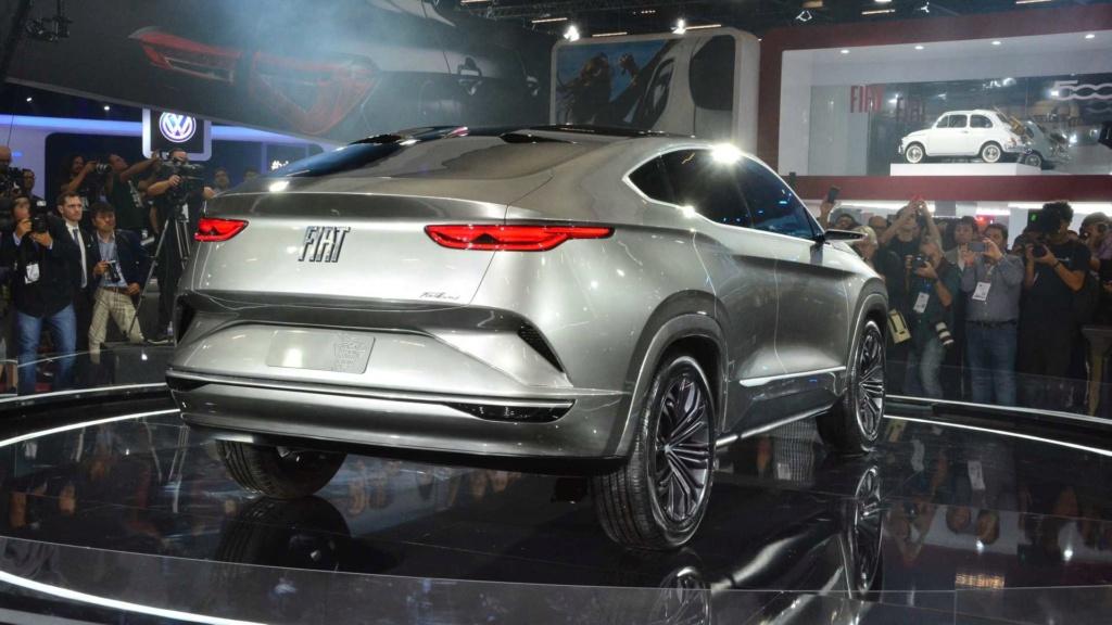 Fiat confirma dois SUVs com motores turbo e câmbio CVT Fiat-f10