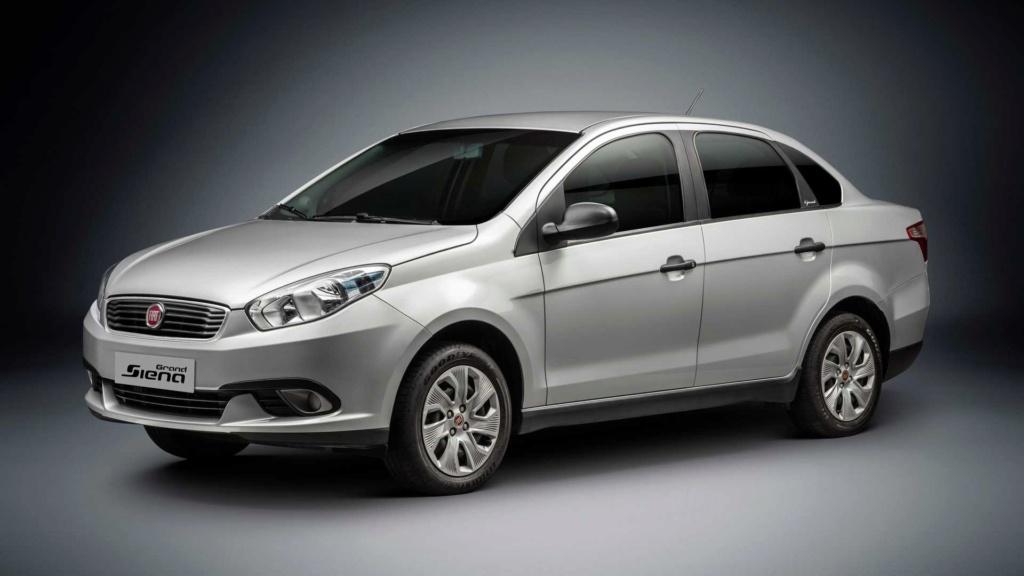 Fiat Grand Siena preparado para GNV estreia por R$ 55.680 Fiat-g10