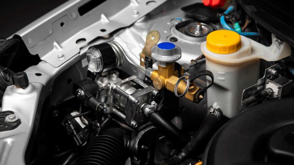 Fiat Grand Siena preparado para GNV estreia por R$ 55.680 Fiat-g13