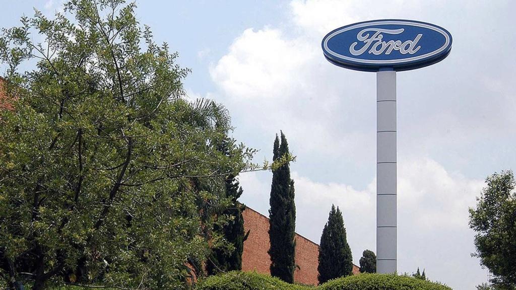 Chevrolet Cruze reestilizado será lançado no segundo semestre Ford-f13