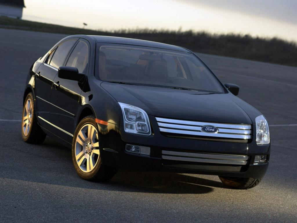 Ford convoca recall de Fusion e Edge por 'airbags mortais' Ford-f14