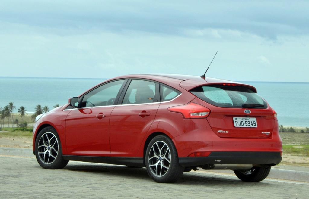 Ford Fiesta e Focus saem de linha no Brasil Ford-f21