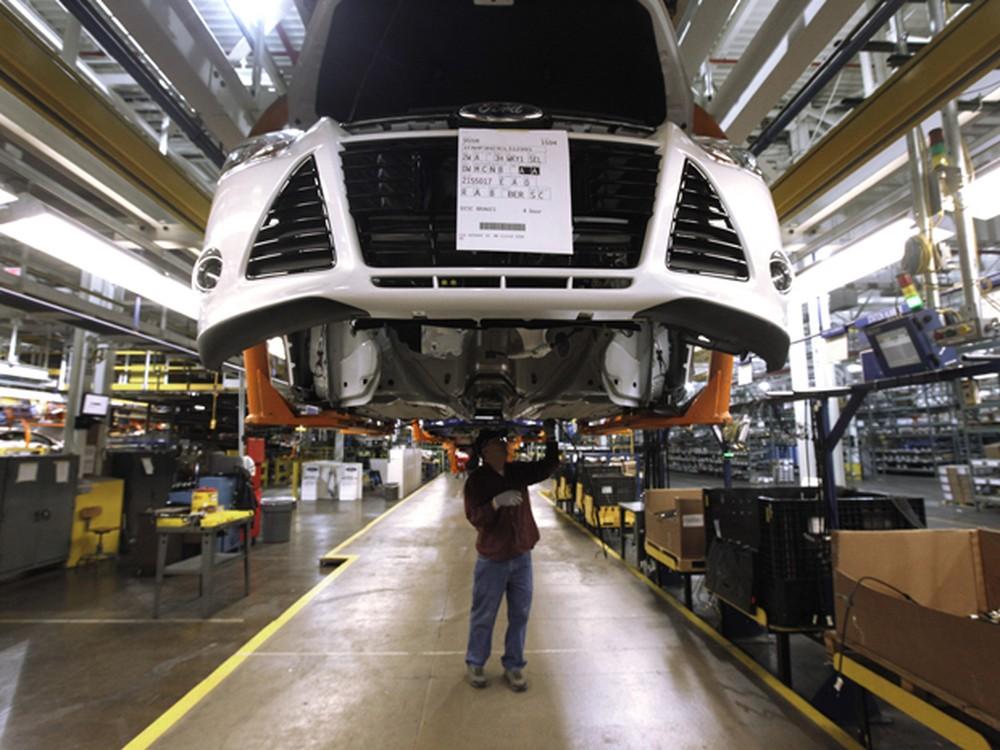 Ford vai cortar 12 mil empregos na Europa até o final de 2020 Ford-p18