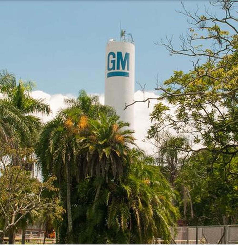 GM retoma produção da S10 na fábrica em São José, SP Gm10
