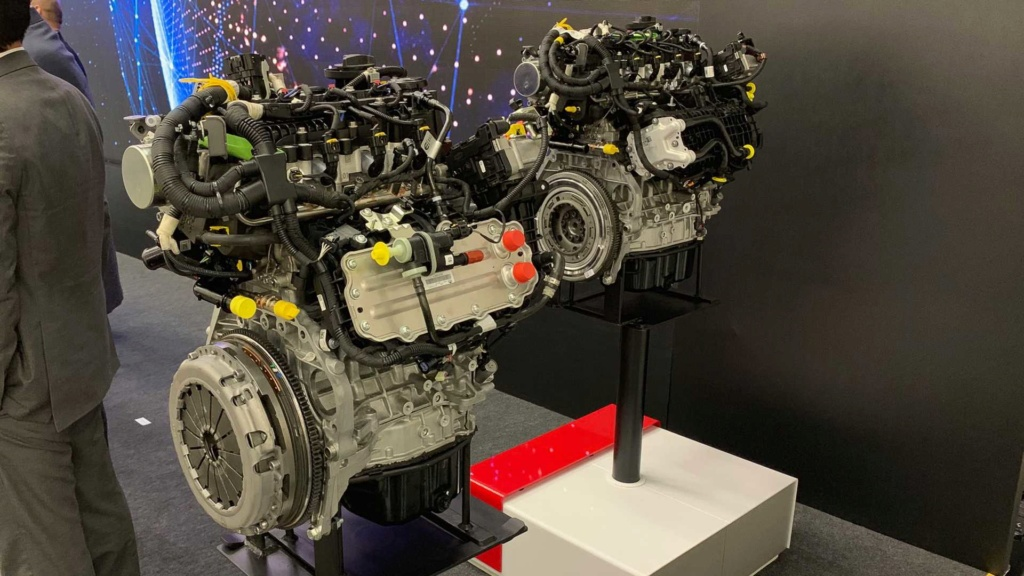Novos motores da FCA: o que esperar da família GSE Turbo Gse-tu11