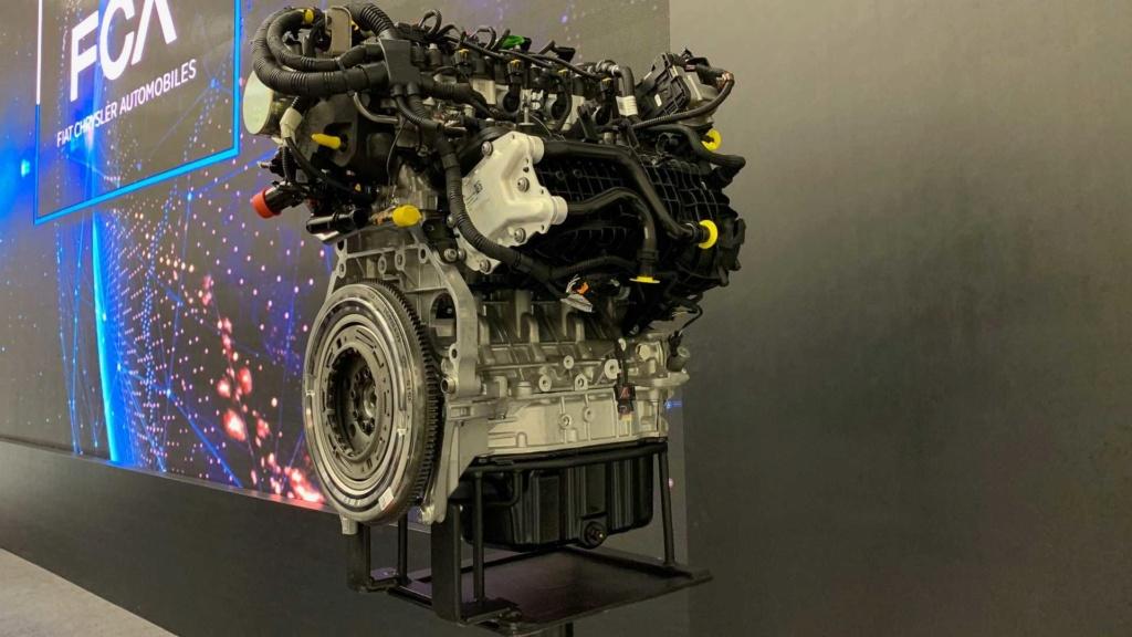 Novos motores da FCA: o que esperar da família GSE Turbo Gse-tu12