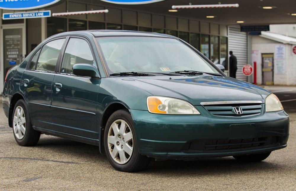 Honda faz recall de 27,5 mil carros no Brasil por 'airbags mortais' Honda-20