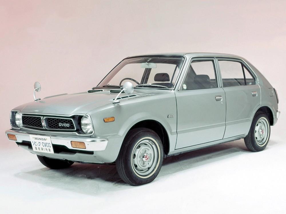 Honda mostra novas imagens de seu carro elétrico 'retrô' Honda-22
