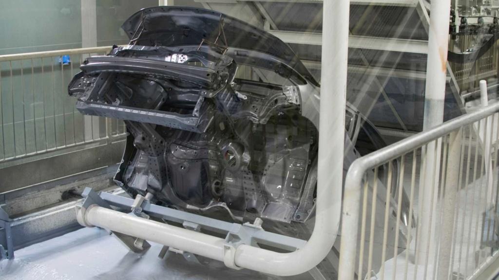 Produção de automóveis cresce 8,4% em julho, diz Anfavea Honda-29