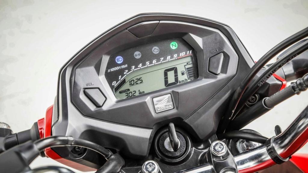 Honda CG 160 linha 2020: veja novidades e preços Honda-36