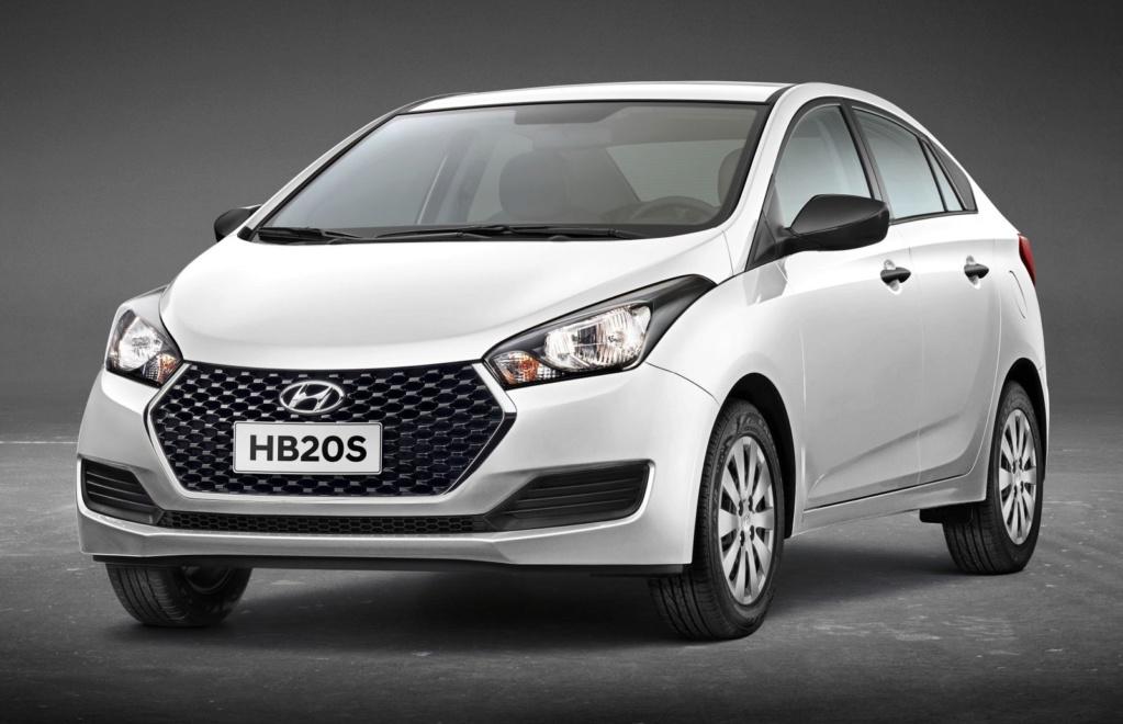 Hyundai convoca recall de HB20 e HB20S por quebra de semieixo Hyunda14