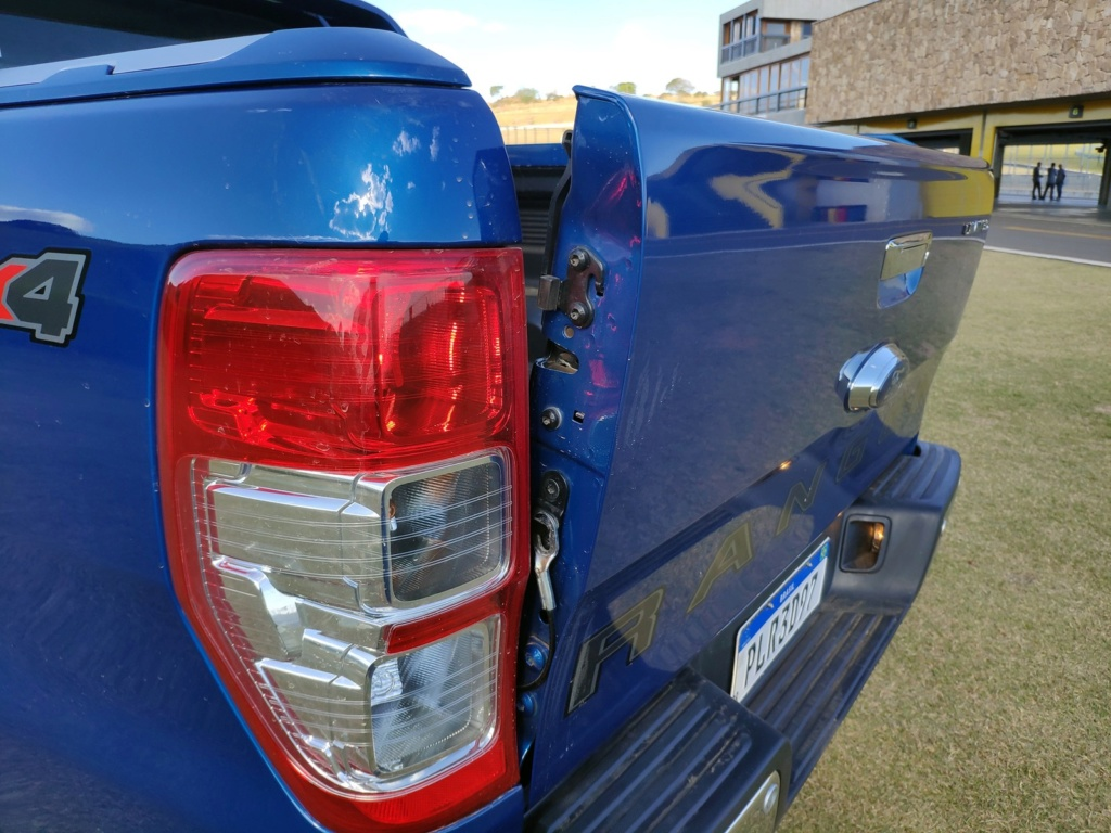 Ford Ranger 2020: primeiras impressões Img-2015