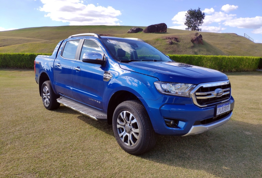 Ford Ranger 2020: primeiras impressões Img-2016