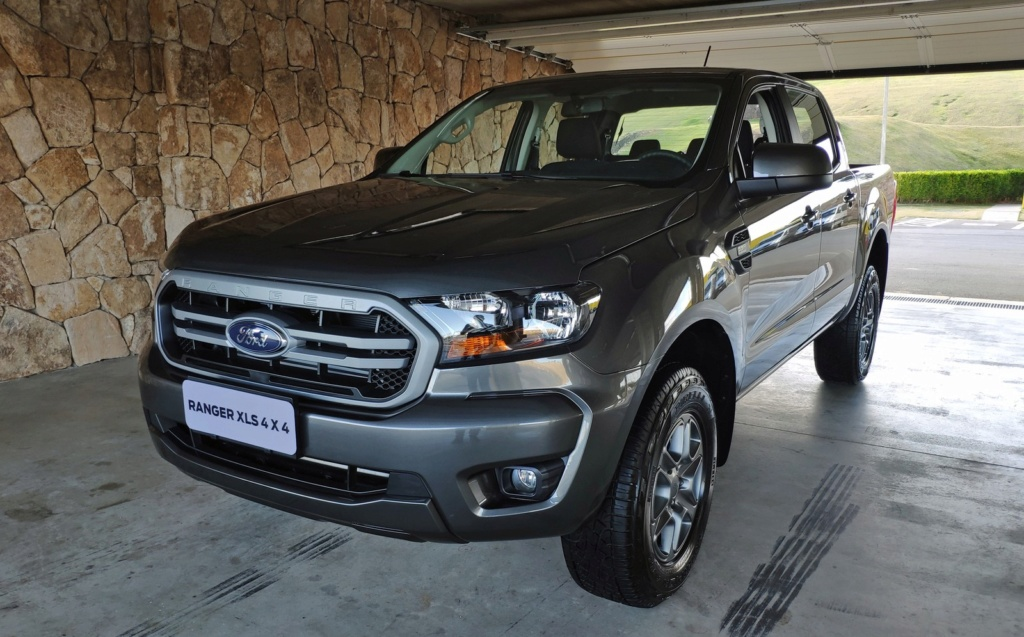 Ford Ranger 2020: primeiras impressões Img-2017