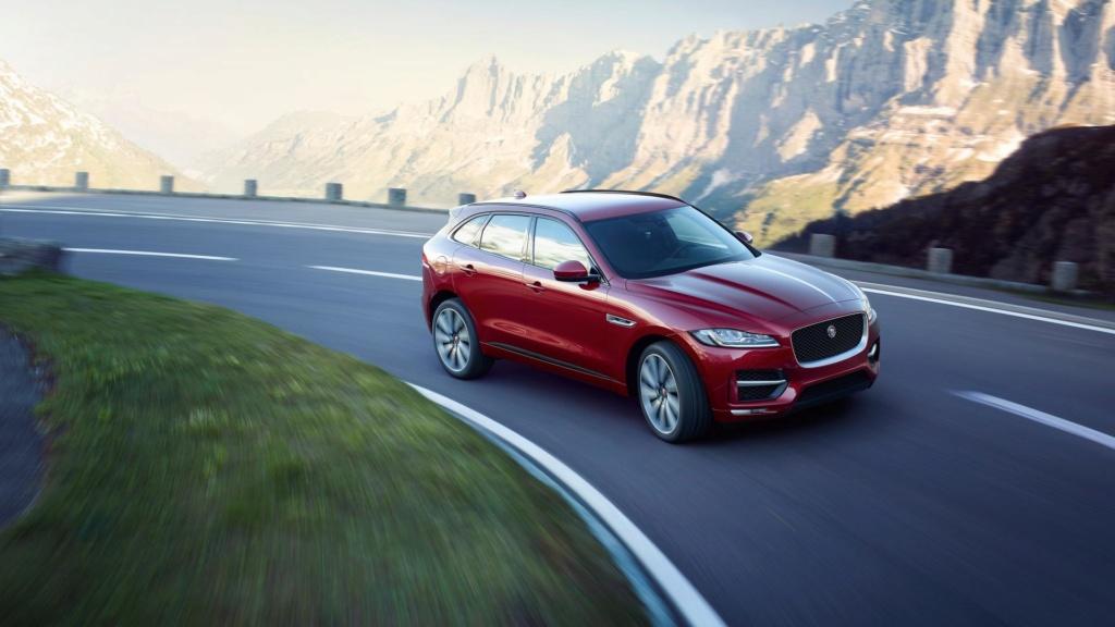 Jaguar e Land Rover têm descontos de até R$ 30 mil na Black Friday Jaguar10