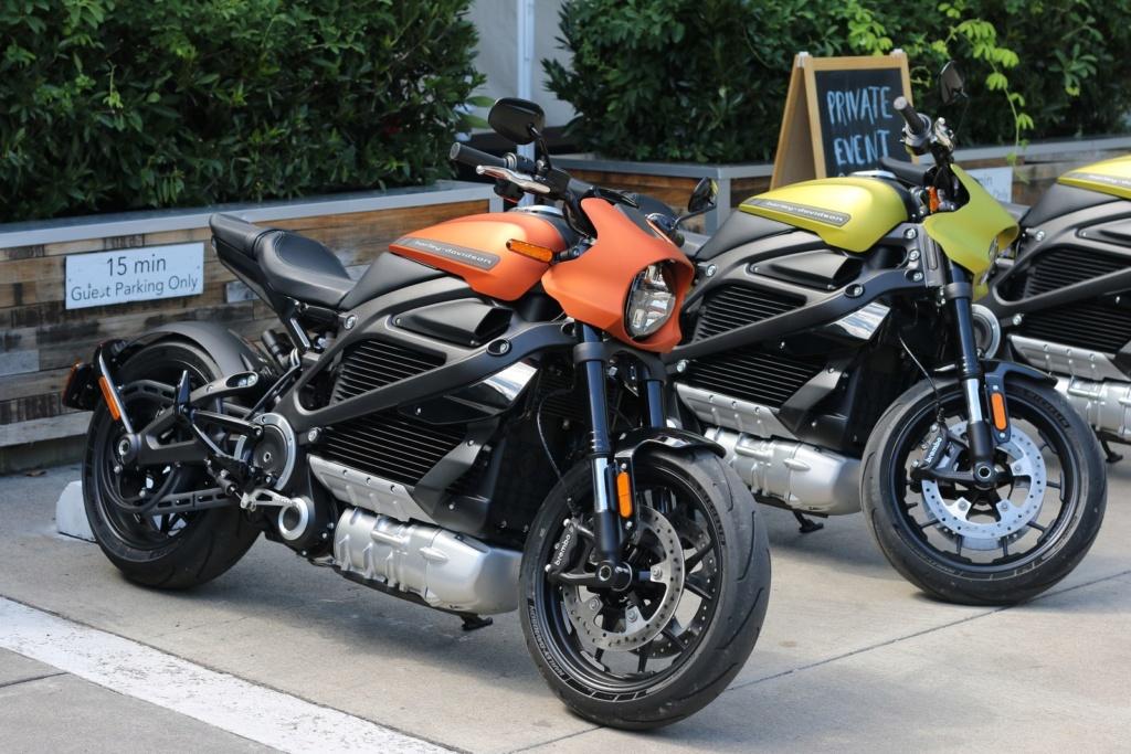 Harley-Davidson planeja lançar moto elétrica no Brasil em 2020 Lrm-ex10