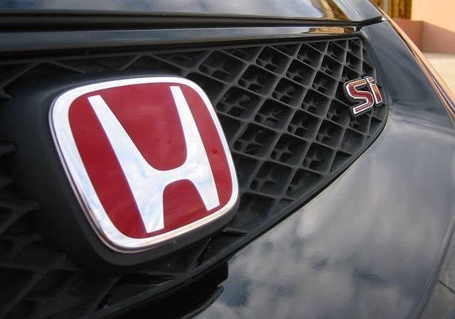Honda irá reduzir linha cortando modelos e versões M155610