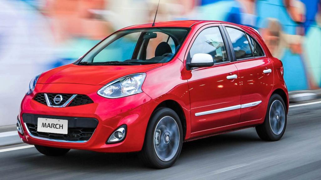 Nissan Kicks fica mais caro e chega a R$ 103.390; veja tabela March10
