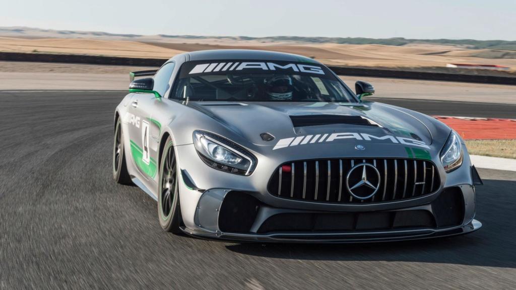Mercedes AMG deixará de ter modelos com tração traseira Merced11