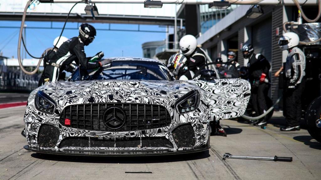 Mercedes AMG deixará de ter modelos com tração traseira Merced14