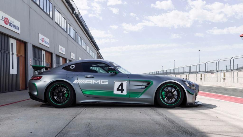 Mercedes AMG deixará de ter modelos com tração traseira Merced15