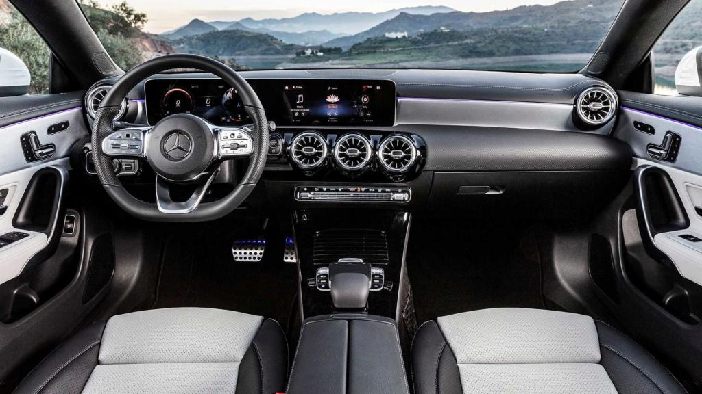 Novo Mercedes-Benz CLA chega ao Brasil por R$ 219.900 Merced43