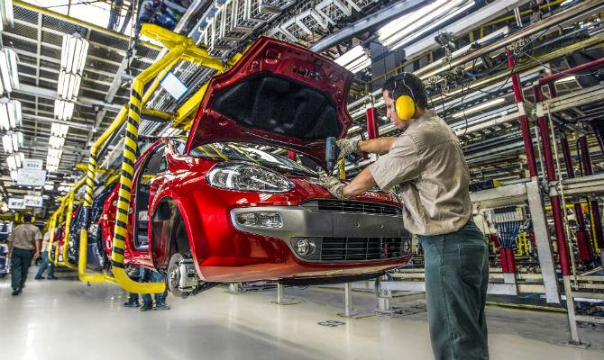 Fiat vai produzir motores turbo no Brasil e promete 15 lançamentos até 2024 Montag10