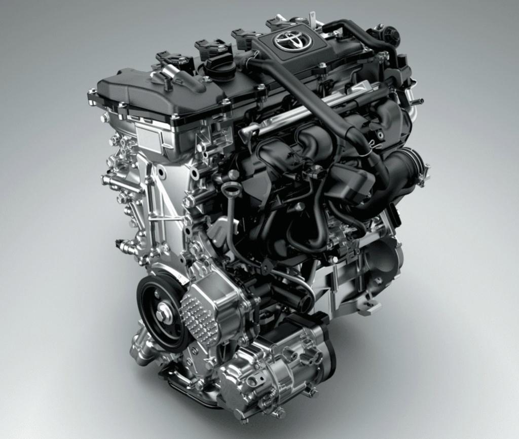 Toyota Corolla híbrido flex tem dados de potência revelados Motor-10