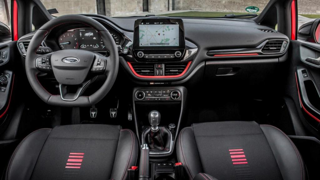 Ford Puma será o novo SUV baseado no Fiesta New-2010