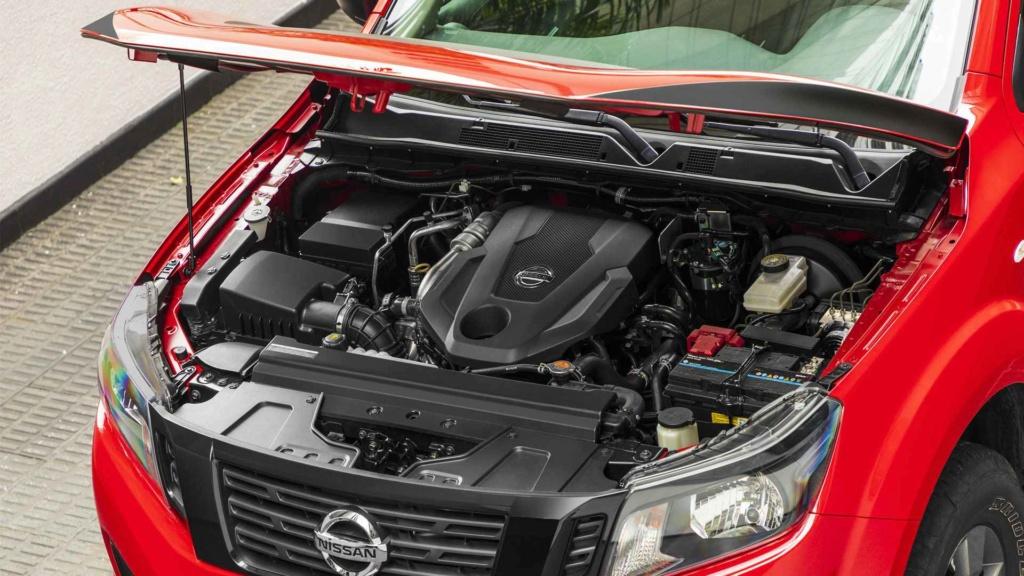 Nissan Frontier fica até R$ 2.000 mais cara nas versões básicas Nissan18