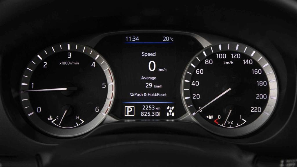 Nissan Frontier fica até R$ 2.000 mais cara nas versões básicas Nissan20