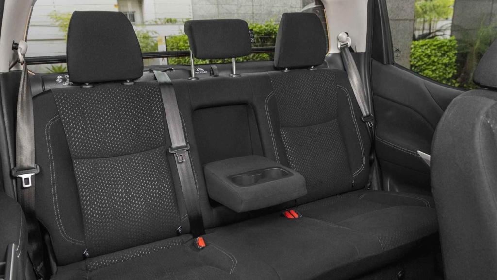 Nissan Frontier fica até R$ 2.000 mais cara nas versões básicas Nissan22