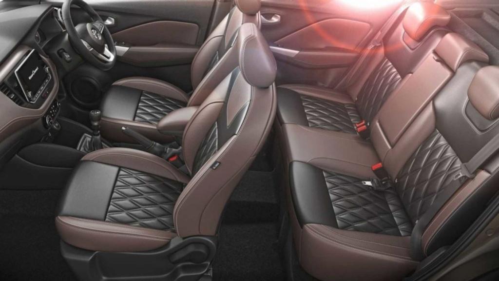 Nissan lança Kicks turbodiesel pelo equivalente a R$ 55.250 na Índia Nissan55