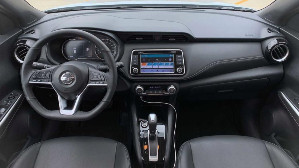 Como limpar o carro para se prevenir do coronavírus Nissan65