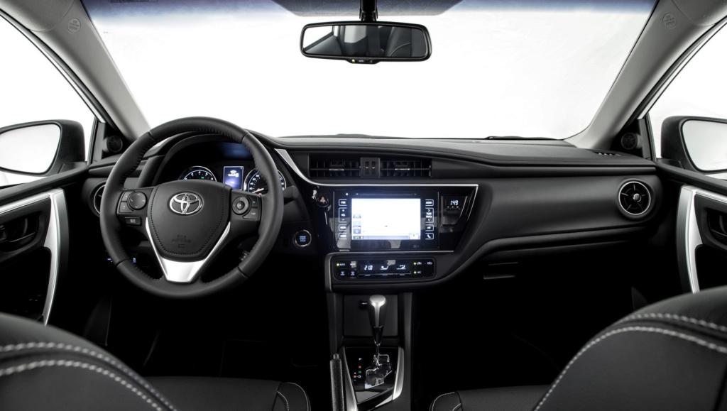 Toyota Corolla Altis sai de linha com a proximidade da nova geração Novo-t10