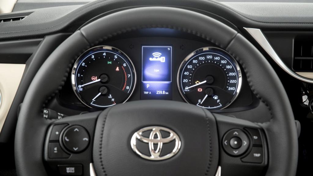 Toyota Corolla Altis sai de linha com a proximidade da nova geração Novo-t11