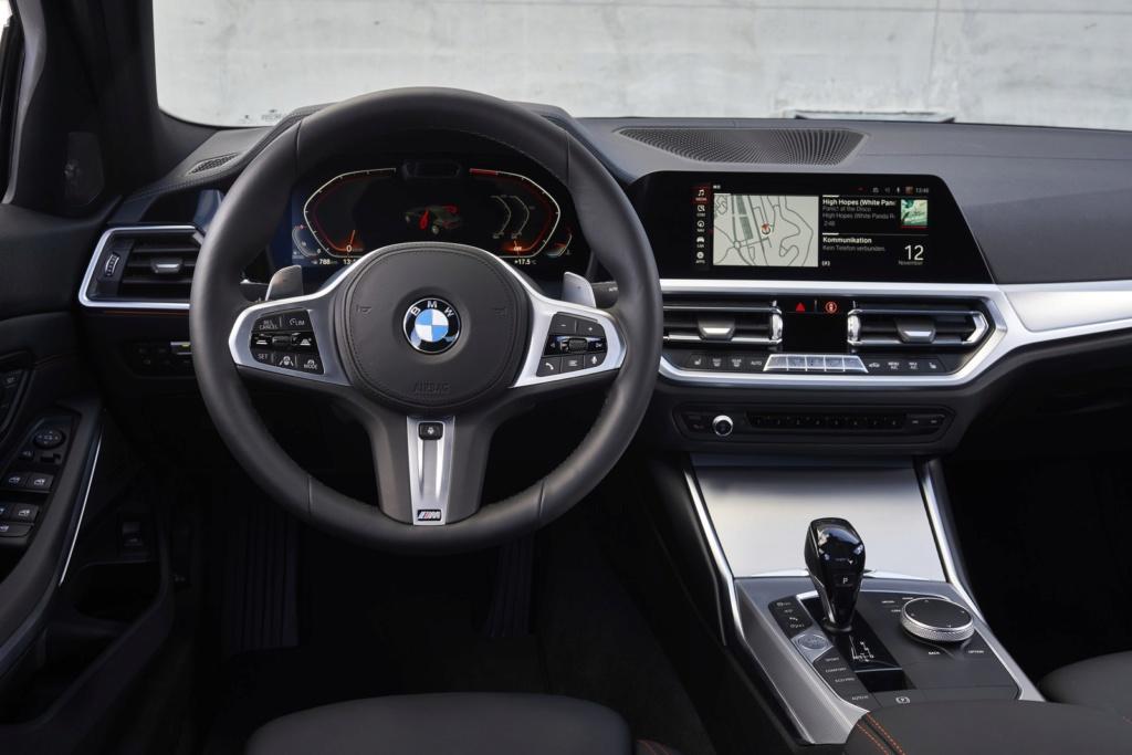 BMW Série 3 ganha versão de entrada 320i, que parte de R$ 187.950 em pré-venda P9033210