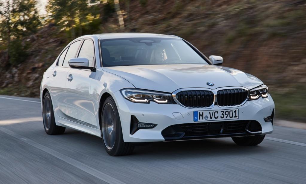 BMW Série 3 ganha versão de entrada 320i, que parte de R$ 187.950 em pré-venda P9033212