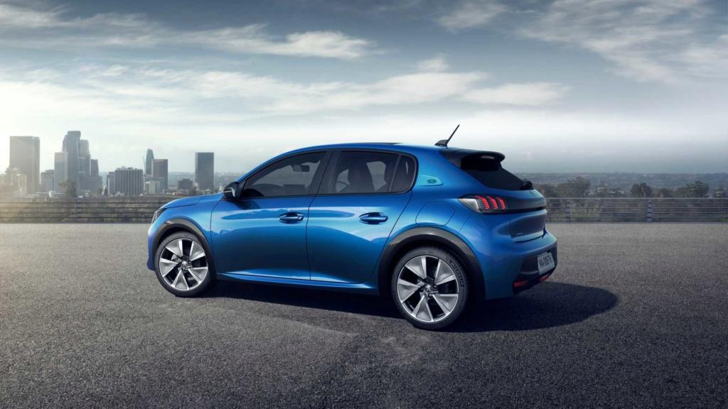 PSA supera Mercedes-Benz e BMW em percentuais de lucro Peugeo24