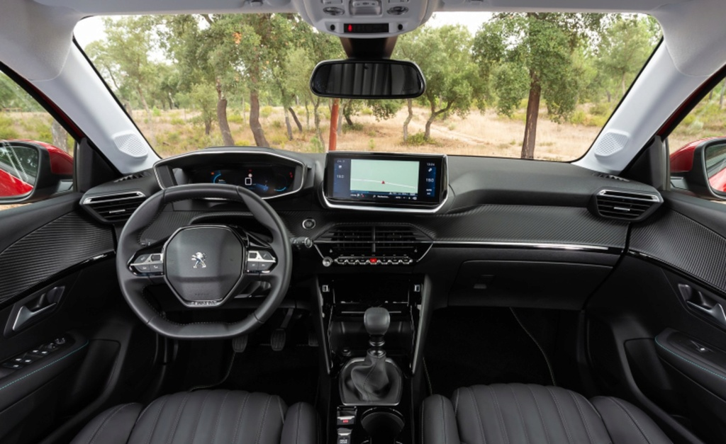 Peugeot confirma novo 208 para o Brasil Peugeo27