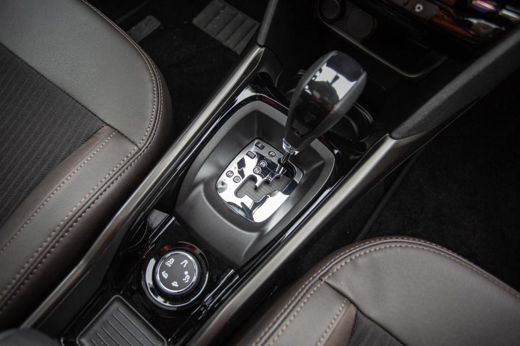 Peugeot 2008 turbo automático: primeiras impressões Peugeo33