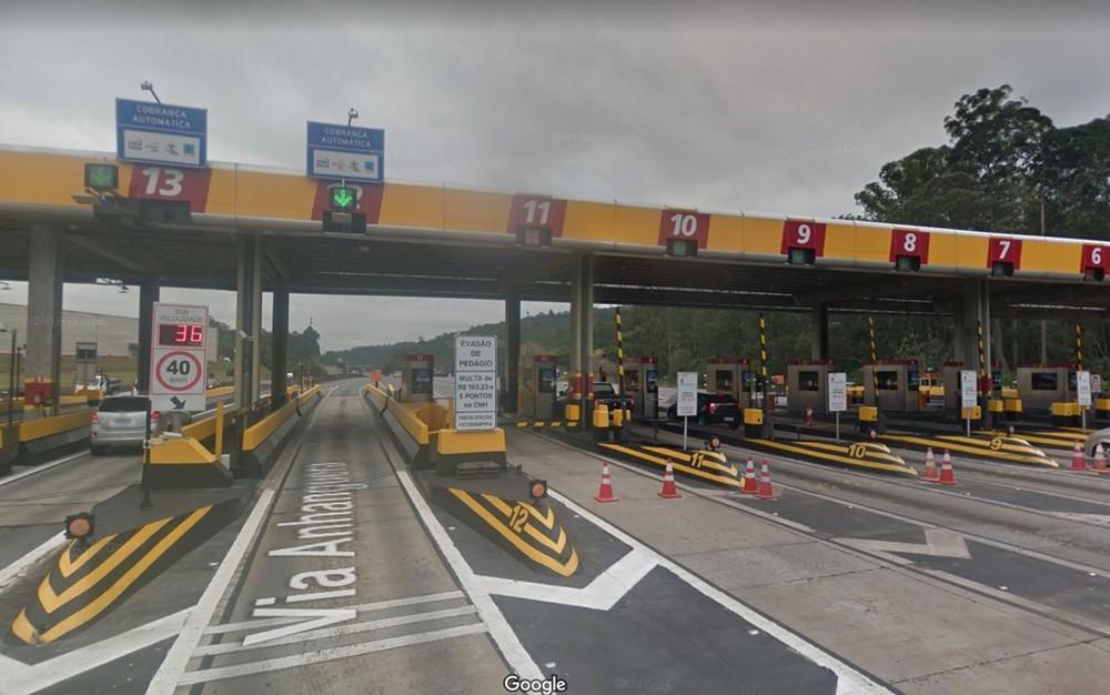Novas tarifas dos pedágios das rodovias estaduais de SP entram em vigor; veja preços Praca-10