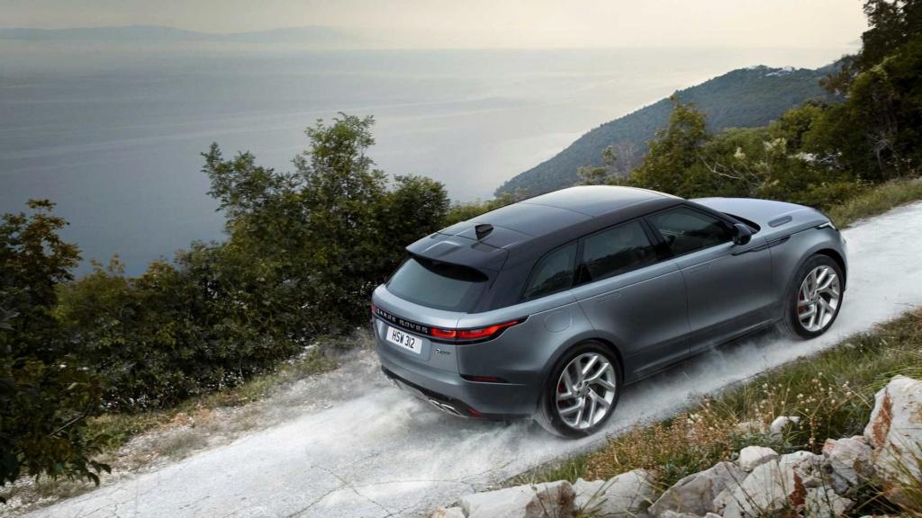 Range Rover Velar SVAutobiography chega ao Brasil por R$ 565 mil Range-11