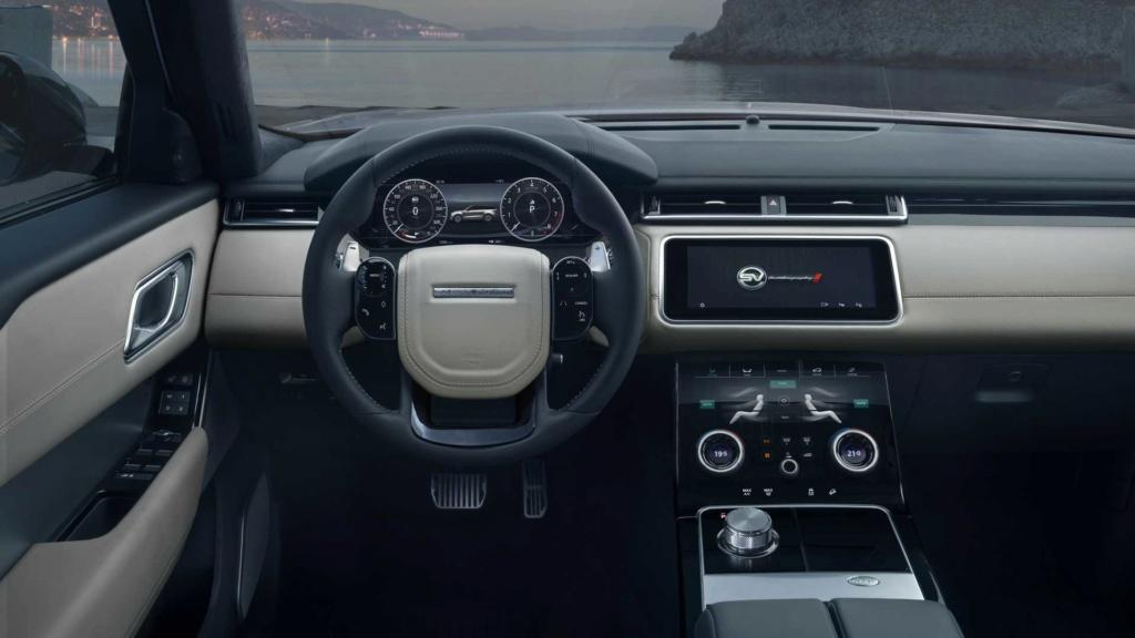 Range Rover Velar SVAutobiography chega ao Brasil por R$ 565 mil Range-12