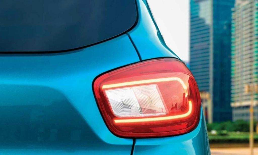 Renault Kwid ganha reestilização na Índia inspirada no elétrico K-ZE Renaul24