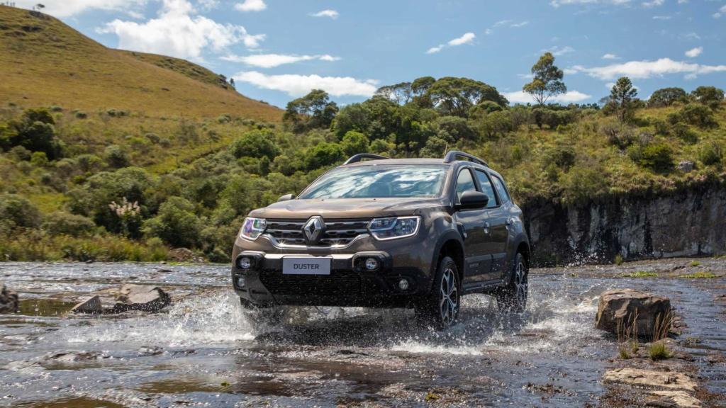 Renault suspende produção no Paraná até 14 de abril Renaul31
