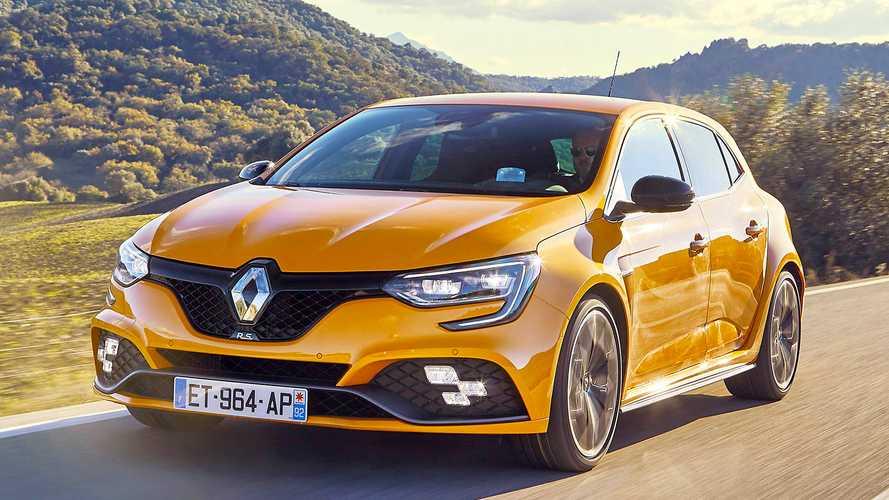 Renault Megane tem futuro incerto por vendas abaixo do esperado Renaul33